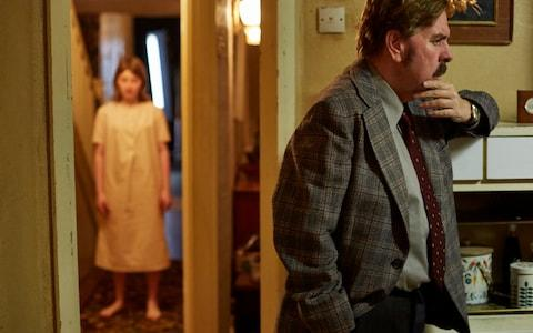 The Enfield Haunting was later the subject of a Sky drama featuring Timothy Spall - Credit: Nick Briggs