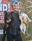 <p>The reality TV star appeared on <em>Famously Single </em>after his run on <em>BiP, </em>but he didn't meet anyone there either. Based on Josh's Instagram account, he doesn't appear to be dating anyone currently—but he does seem super busy being a dad to his two puppies, Bella and Gizzy. </p>