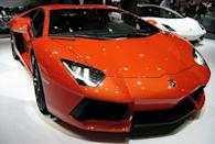 <p>The latest Lamborghini flagship supercar is an obvious evolution of the mighty Murcielago that preceded it. As expected, packs an enormous amount of power and flashy style.</p>
