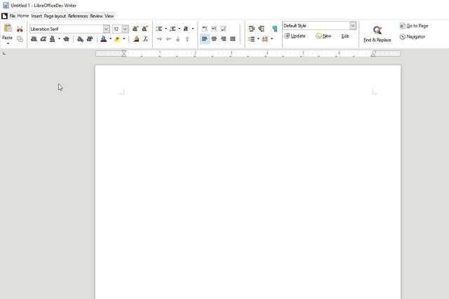 LibreOffice's free Microsoft Office competitor is getting