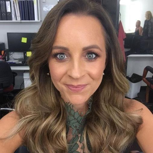 Carrie has candidly revealed the trauma of giving birth saw her seek counselling. Photo: Instagram/bickmorecarrie