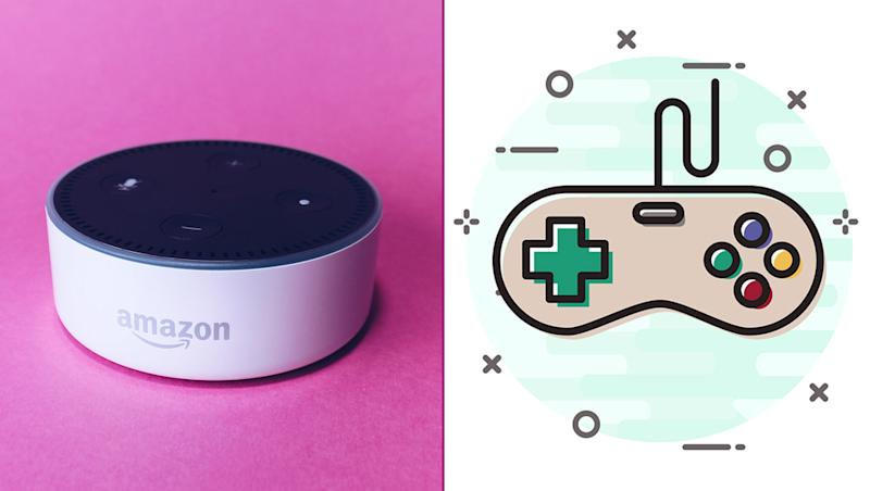 Alexa Learns a New Gaming Skill From 13-Year-Old in Hyderabad