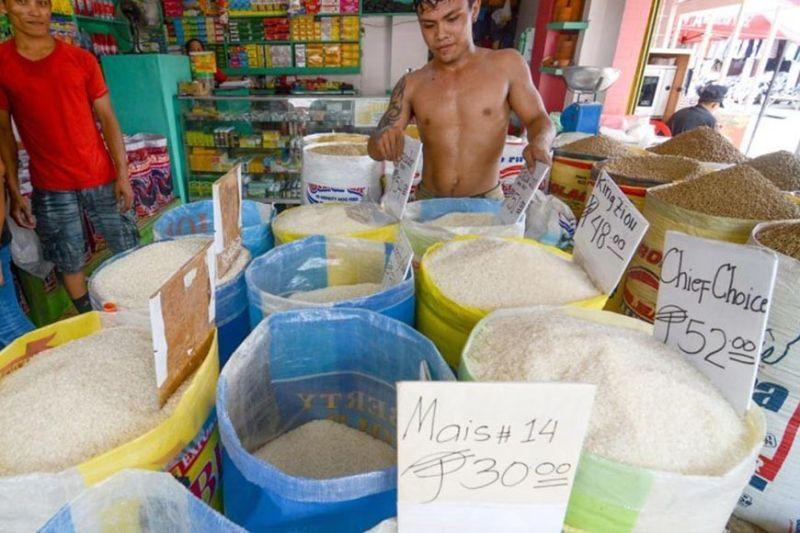 Biz owners, traders support suspension of rice importation