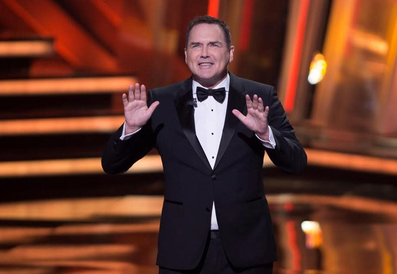 'Tonight Show' cancels Norm Macdonald after MeToo comments