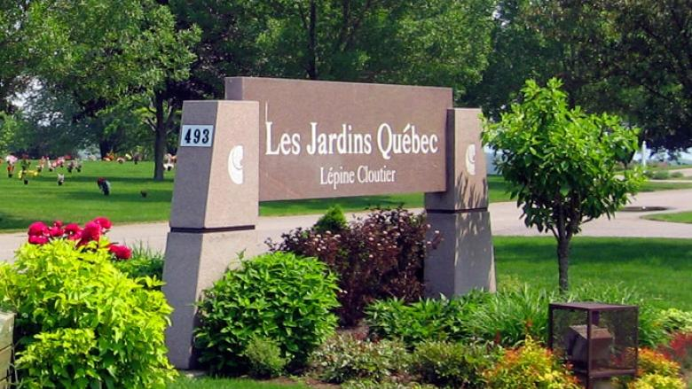 Quebec city muslims now have a place to bury dead after for 9 jardins merici quebec