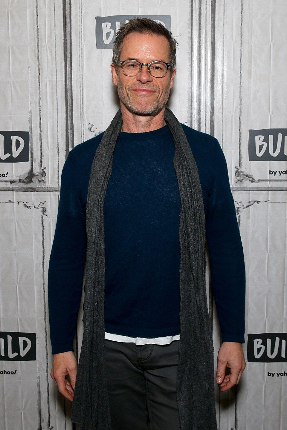 <p>You'd never guess the star of films like <em>Memento</em> and <em>Lawless</em> was raised just 50 miles west of Melbourne in the city of Geelong. </p>