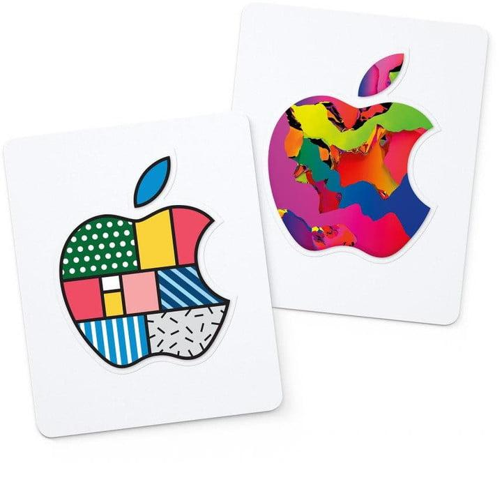 gift card apple