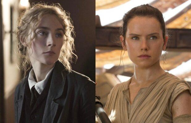 Record Number of Top Films Had Female Protagonists in 2019, Study Finds
