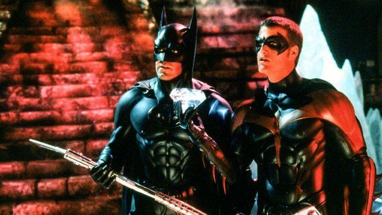 Batman & Robin (Credit: Warner Bros)