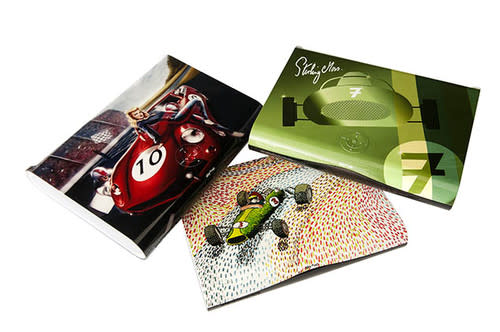 Sky+ HD F1 boxes: Designed for speed freaks by celebs