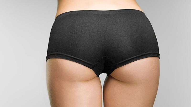 Reusable period undies have jumped in sales. Photo: Getty Images
