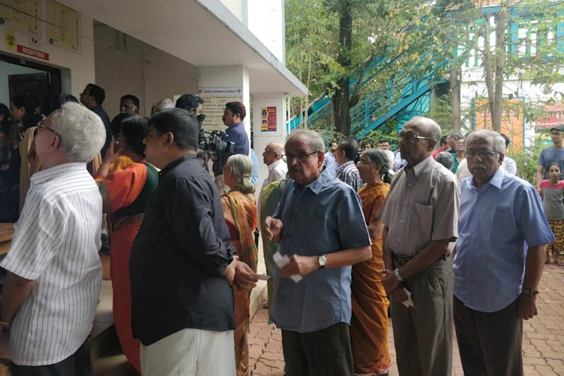 After Bogus Voting, Re-polling to Take Place in Seven Booths in Kerala Today