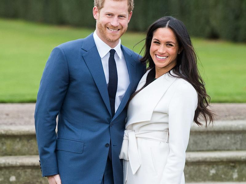 Prince Harry Wedding Date.Prince Harry Meghan Markle Have Set A Wedding Date It Will