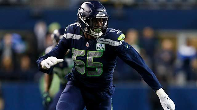 NFL Network Insider Ian Rapoport, Mike Garafolo and Tom Pelissero discuss defensive end Frank Clark's future with the Seattle Seahawks.