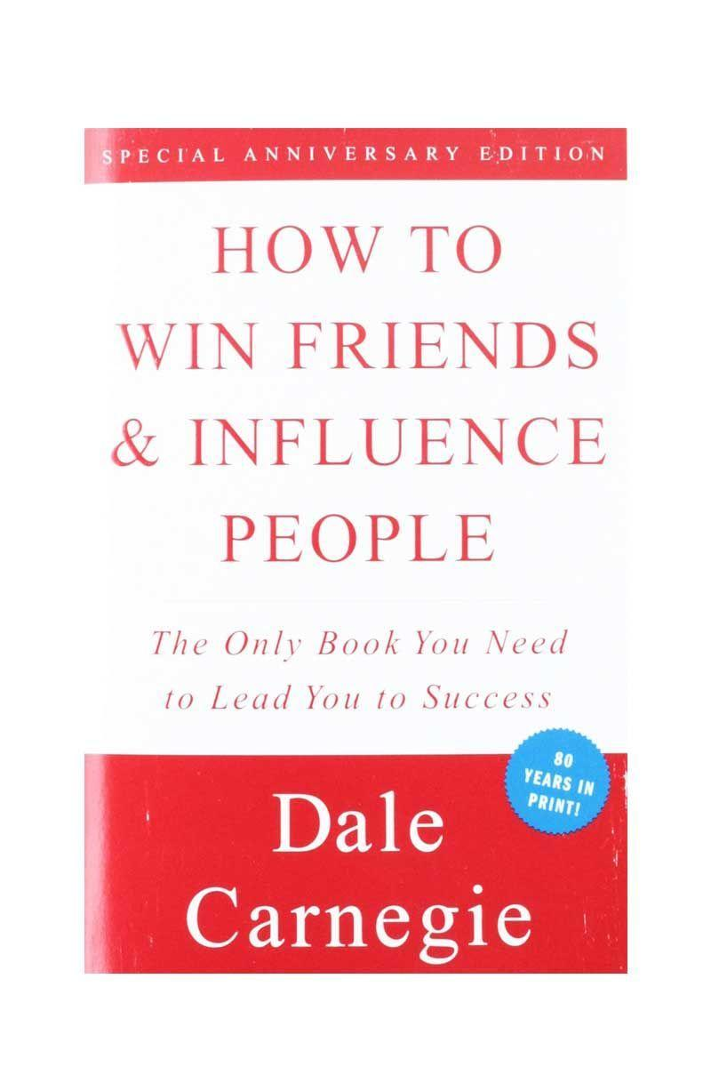 """<p>By Dale Cargeie</p><p>This book is one of the most famous self-help books for a reason. It breaks down six simple ways to make people like you in the workplace and in your professional life, 12 ways to win people over with your thinking, and much more. </p><p>This is essential a guide to making life go your way.</p><p>£9.06</p><p><a class=""""link rapid-noclick-resp"""" href=""""https://www.amazon.co.uk/dp/0671027034?tag=hearstuk-yahoo-21&ascsubtag=%5Bartid%7C1921.g.30324280%5Bsrc%7Cyahoo-uk"""" rel=""""nofollow noopener"""" target=""""_blank"""" data-ylk=""""slk:SHOP NOW"""">SHOP NOW</a> </p>"""