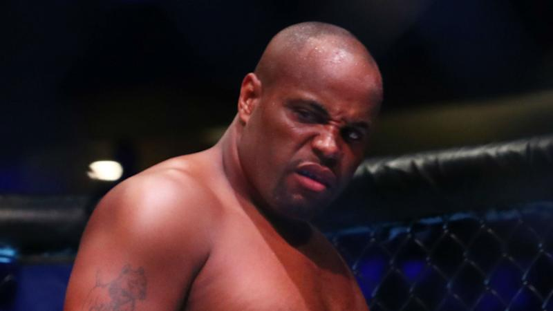 It's been a helluva ride - Cormier posts emotional farewell to UFC
