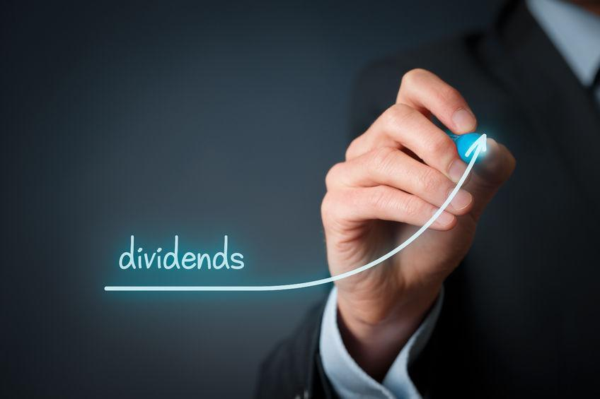 15 Best Dividend Stocks with Upside Potential