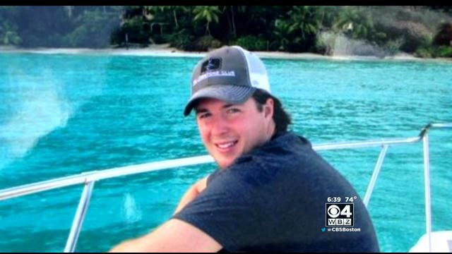 Corey Griffin Dead: ALS Ice Bucket Challenge Fundraiser Dies at 27 in Diving Accident