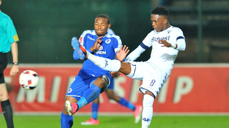 Predicted Bidvest Wits and Orlando Pirates starting line-ups