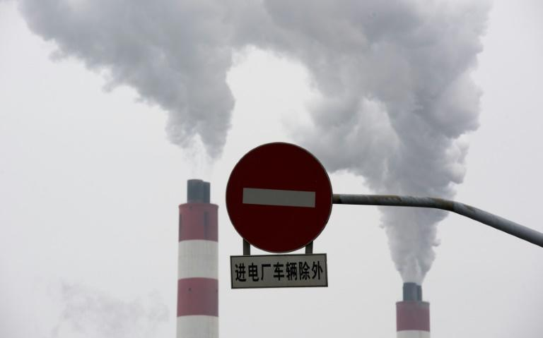 A new report warns the overcapacity of coal plants means Beijing will struggle to meet President Xi Jinping's climate goal