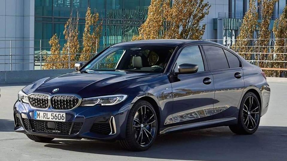 BMW M340i to be launched in India on March 10