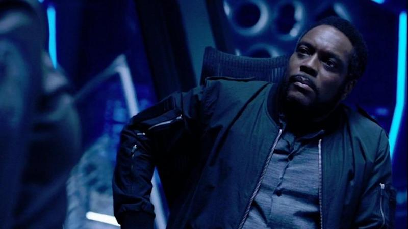 fred johnson the expanse opa