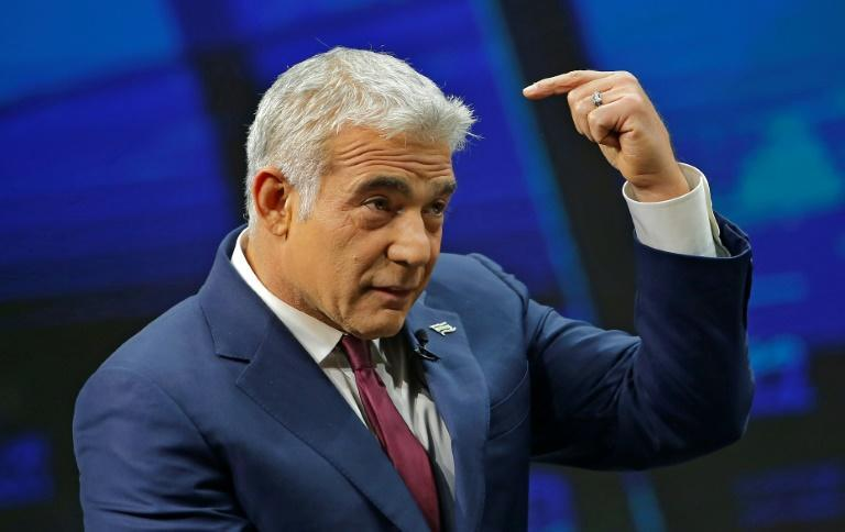 Israeli opposition leader Yair Lapid has been given the chance to end Prime Minister Benjamin Netanyahu's record 12 straight years in office but to do so he must bring together the most unlikely of bedfellows