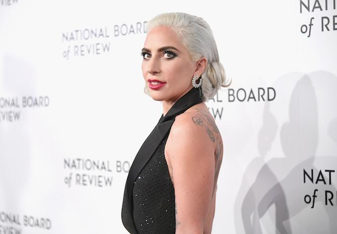 """Lady Gaga's """"Do What U Want"""" Sales Rise After R. Kelly Apology"""