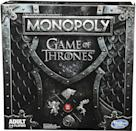 <p>Winter is coming, you must face the challenges in <span>Monopoly Game of Thrones</span> ($21, originally $30).</p>