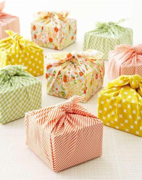 "<p>Searches for Japanese Furoshiki wrapping has risen by 203 percent since last year. And we're hardly surprised, as we've never seen something so Insta-ready.<br><br>The paper required to create the aesthetic is available on <a rel=""nofollow noopener"" href=""https://www.amazon.com/FUROSHIKI-Japanese-Traditional-Wrapping-Kyoto-stripe/dp/B00QQGICG6"" target=""_blank"" data-ylk=""slk:Amazon"" class=""link rapid-noclick-resp"">Amazon</a> and we tracked down the ultimate <a rel=""nofollow noopener"" href=""https://www.youtube.com/watch?v=6fhPumcPla0"" target=""_blank"" data-ylk=""slk:tutorial"" class=""link rapid-noclick-resp"">tutorial</a> on how to master the art this Christmas. <em>[Photo: Pinterest]</em> </p>"