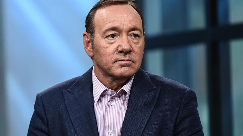 20 People Accuse Kevin Spacey Of 'Inappropriate Behavior' At London Theater
