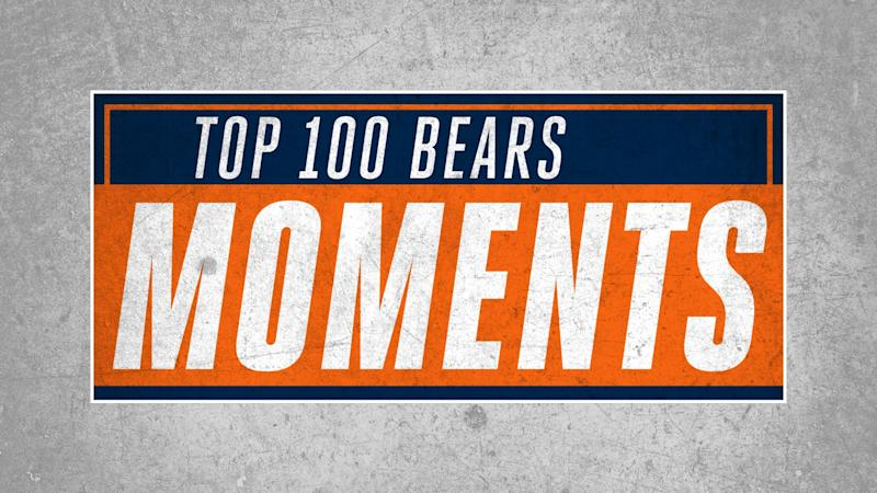 Top Bears Moments: 40-31