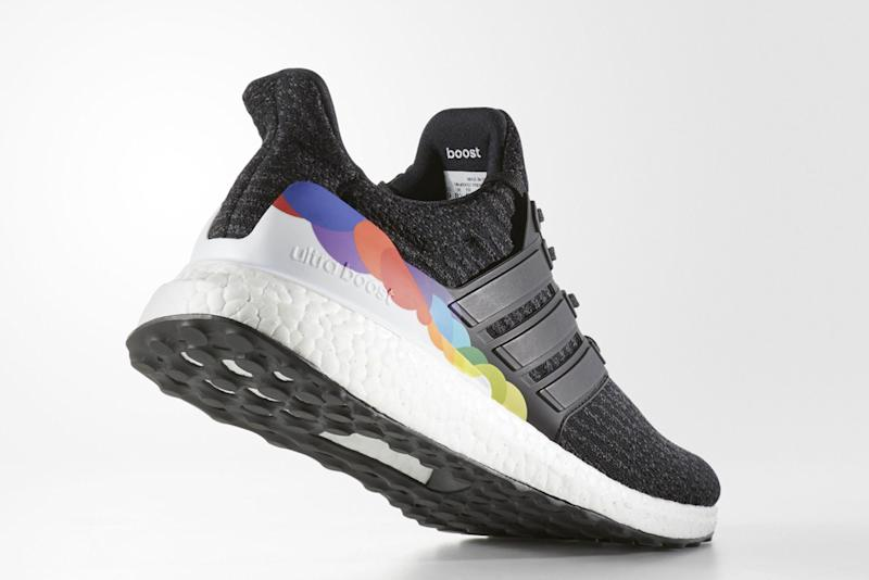9436a7a3fa94 Is Adidas Releasing This Ultra Boost for LGBT Pride Month