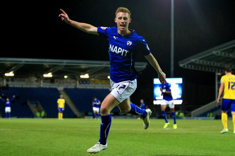 Ireland's in-form striker Eoin Doyle set to join Cardiff for seven-figure fee