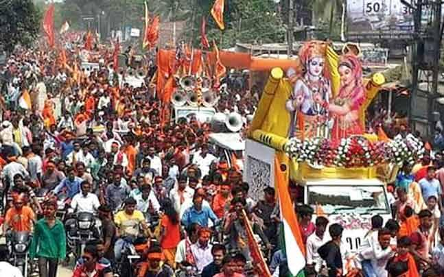 West Bengal: Saffron burst on Bengal map puts Mamata in a spot