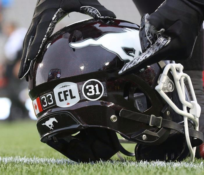 CFL teams reveal 10 players who are on their exclusive negotiation lists