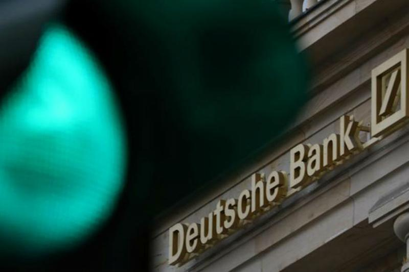 Democrats Ask Federal Reserve to Scrutinize Deutsche Bank Over Transactions Linked to Donald Trump