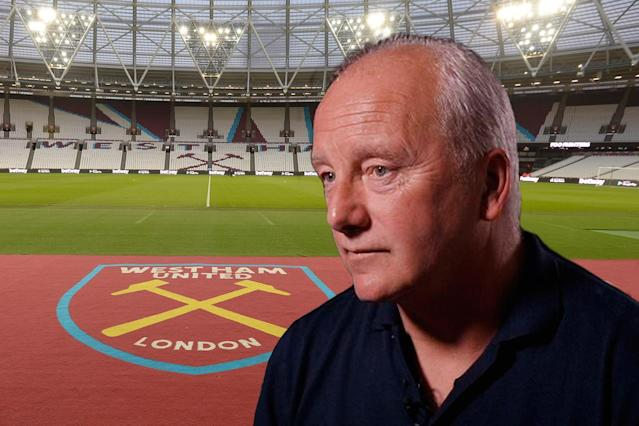 Tony Henry banned as FA punish former West Ham recruitment chief for comments regarding African footballers