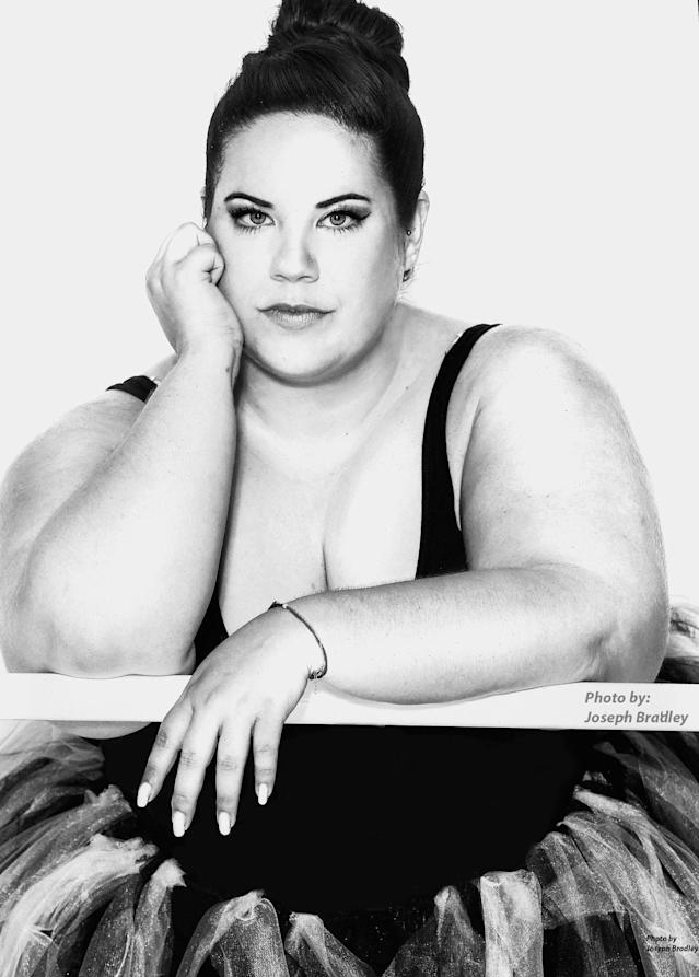 Whitney Way Thore (Photo: Joseph Bradley).