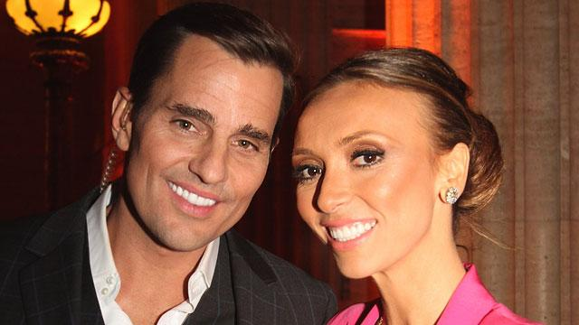 Bill & Giuliana Preparing for Baby Number Two
