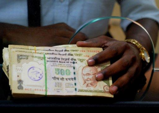 Traders expect the rupee to fall further in coming days