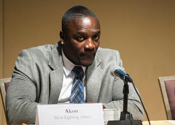 Akon Offered To Bring Power Back To Puerto Rico Post