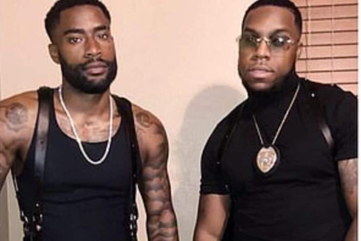 Two ex-Miami officers, 'Bad Boys' fans, to start prison terms