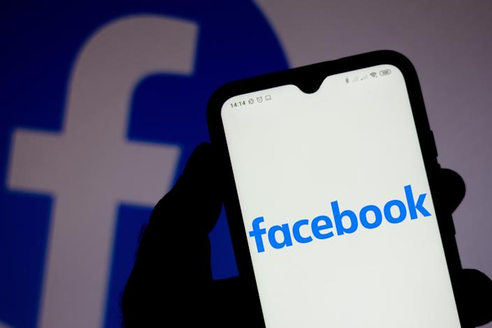 Facebook has been accused of failing to crack down hard enough on hate speech. (Getty)