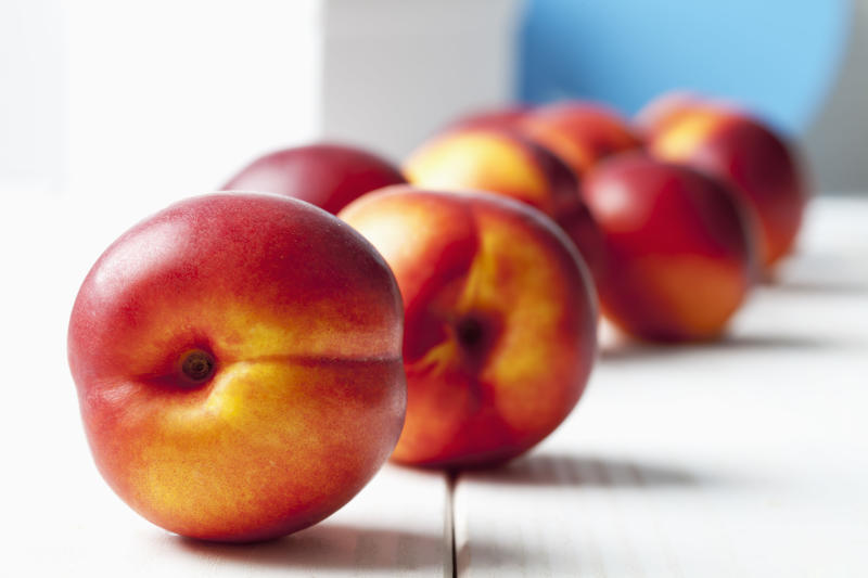Nectarines | Westend61/Getty Images