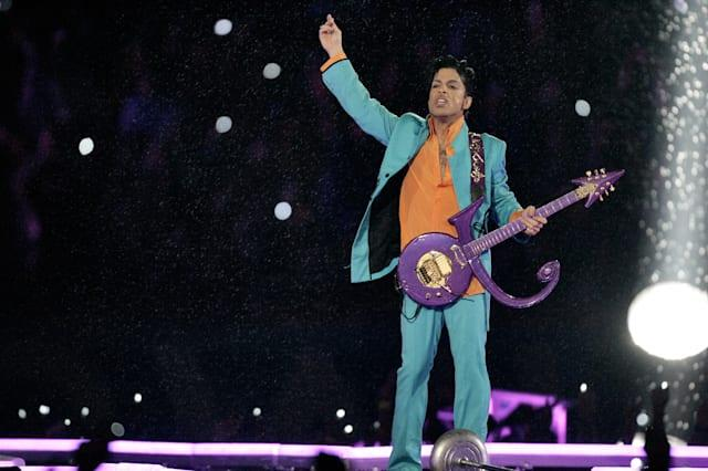 Prince Dies Suddenly At 57