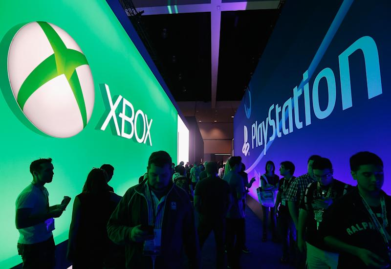 Here's When You Can Expect Microsoft to Unveil the New Xbox