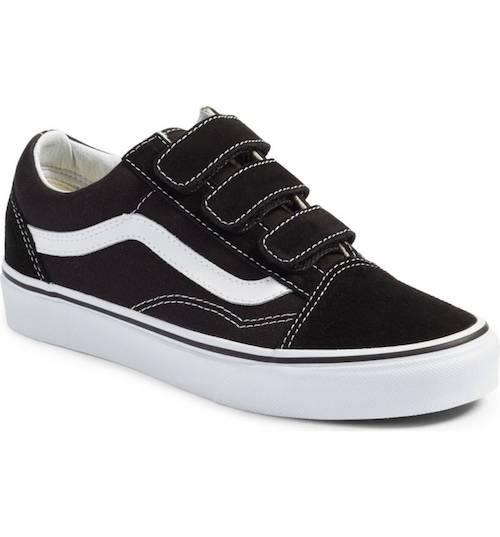 "<p>Vans Old Skool V Pro Sneaker, $75, <a rel=""nofollow"" href=""https://www.polyvore.com/vans_old_skool_pro_sneaker/thing?id=215383834"">urbanoutfitters.com</a> </p>"