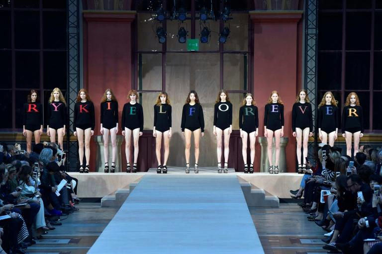 Despite the boom in luxury French fashion, a buyer could not be found to take on the label since it went into receivership in April