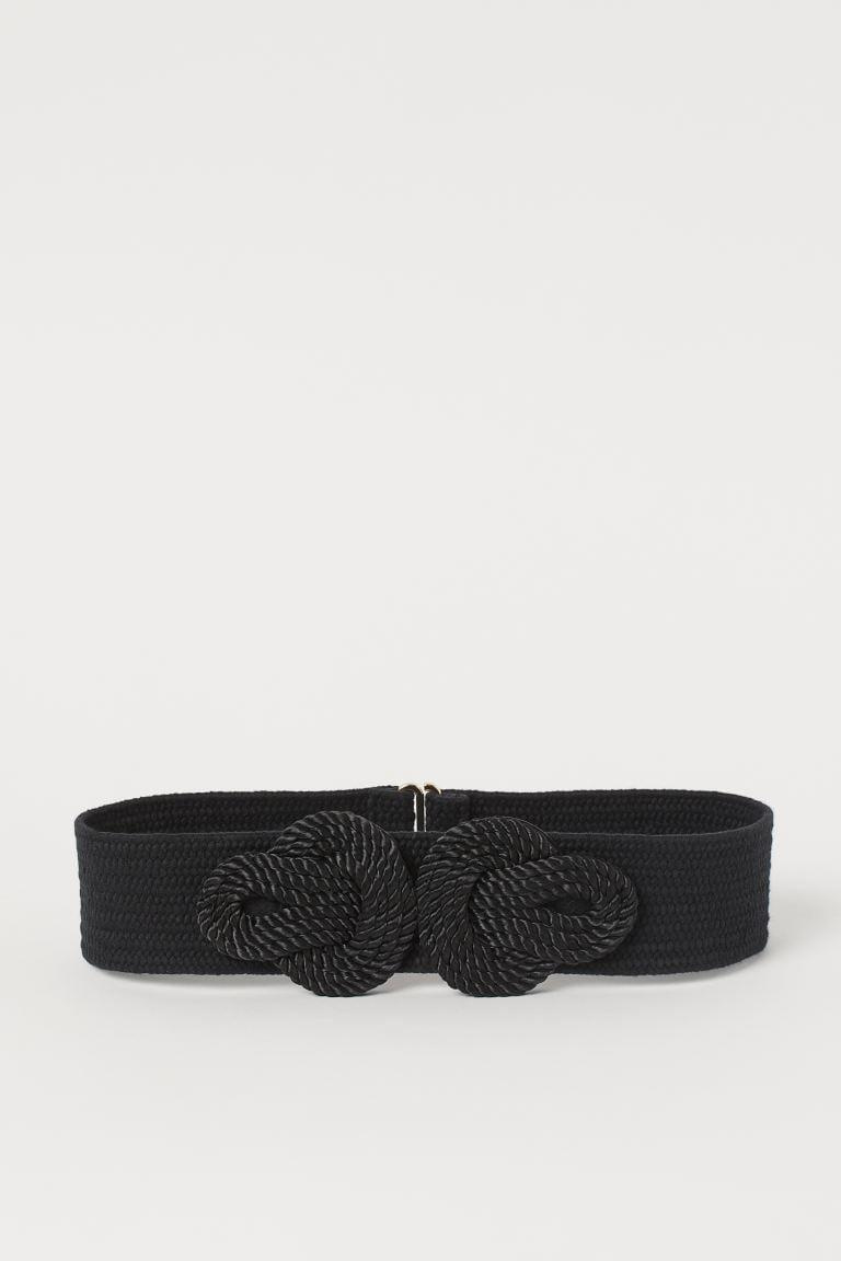 <p>The <span>Rope-Detail Waist Belt</span> ($20) is an easy way to pay homage to Moira Rose with an outfit.</p>